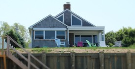 Screst Beach House Room