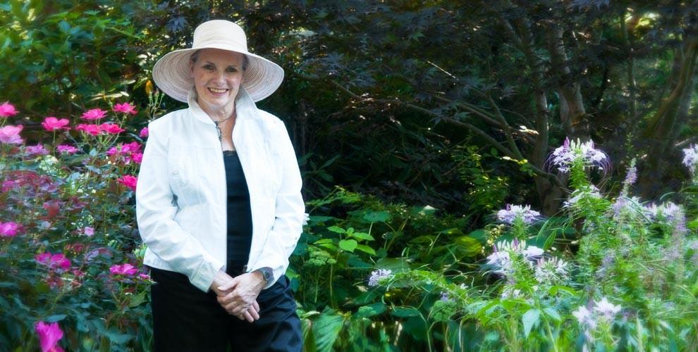 Marilyn Marks, Innkeeper