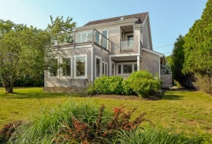 Hashamomuck Waterfront house in Southold