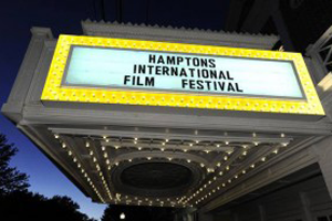 The Hamptons Film Festival