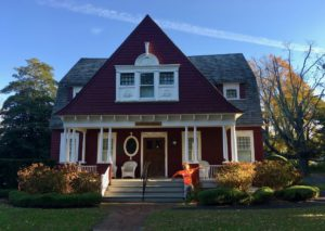 Holiday Show House at the Southold Historical Society